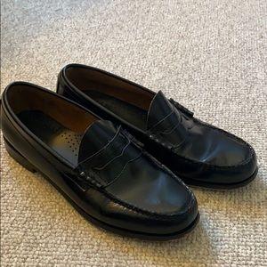 G.H. Bass Men's Larson Weejuns Shoe